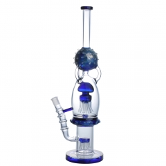 jiju glass water bong