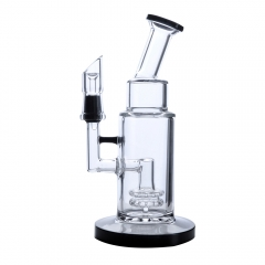 jiju glass bubbler bong