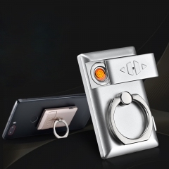 Custom usb rechargeable plasma lighter