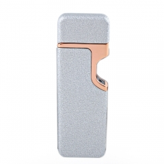JL-705V Frosted Double-sided wire lighter
