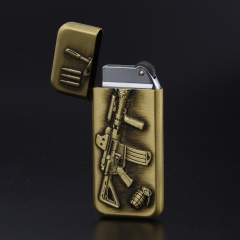 jet flame cigar lighter