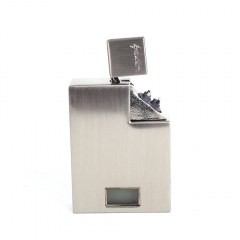 double arc usb rechargeable lighter
