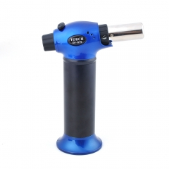 plastic torch jet flame lighter