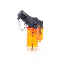 Water gun lighter