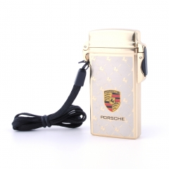 Personality logo lighter
