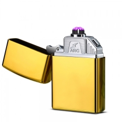 JINLUN-Multicolor arc cigarette lighter