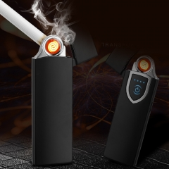 Super-thin lighter for charging