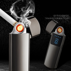 Induction arc lighter