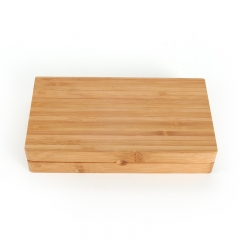 Eco-friendly Wooden rolling tray