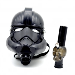 Silicone Shisha Hookah Mask for Smoking