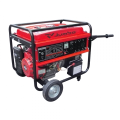 5000W portable gasoline generator