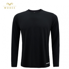 Men's activewear tops long sleeve t shirt