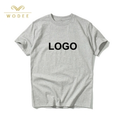 Cheap price 180gsm plus size 5XL unisex couple blank t-shirt for printing
