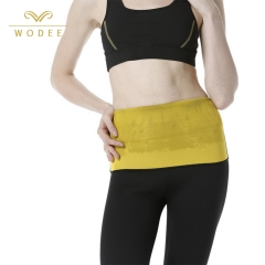 Online shopping neoprene women waist body shaper for loss weight