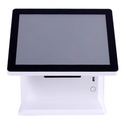 C562 Touch pos machine flat screen