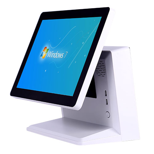 C562 Touch pos machine pantalla plana