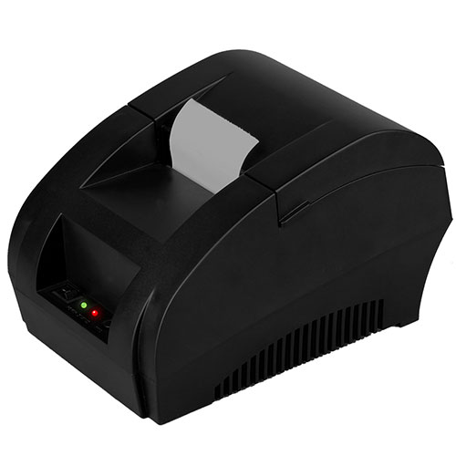 Thermal printer 58mm printer  5890K