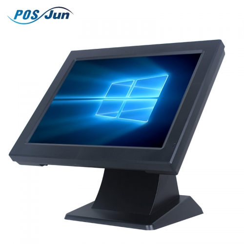 Cheap Dual Touch Screen POS Terminal For Supermarket Cashier Machine C560