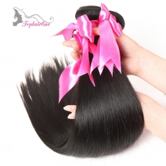 Wholesale Brazilian Straight Virgin Hair
