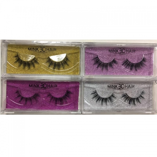 3D Mink eyelashes extension mink lashes wholesale