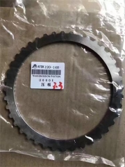 U660E REAR DRUM PRESSURE PLATE 3.3MM