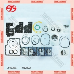 JF506E OVERHAUL KIT YEAR 2009-ON MENDEO SHARON 09A 09B