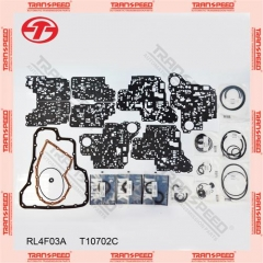RE4F03B RE4F03V OVERHAUL KIT YEAR 2002-2005 TIIDA SLYHPY