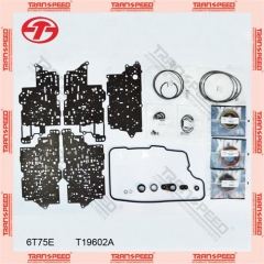 6T75E OVERHAUL KIT YEAR 2007-ON Enclave 3.0