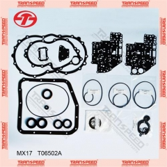 T06502A MX17 Transmission OVERHAUL KIT YEAR 1984-ON FIT FOR Su zuki