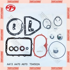 A404 A413 A670 OVERHAUL KIT YEAR 1981-ON