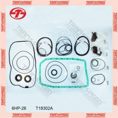 ZF6HP-26(BMW) 6HP26 automatic transmission parts overhaul kit seal kit T18302A YEAR 2004-ON