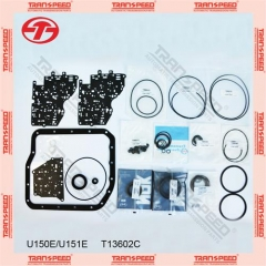 U150E U150F OVERHAUL KIT HIGH LANDER YEAR 2002-ON