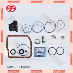 U240E/U241E OVERHAUL KIT YEAR 2000-2008 CAMRY