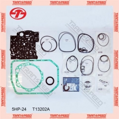 ZF5HP-24 5HP24 Transmision Overhaul Gasket Rebuild Kit For BMW T13202A