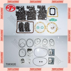 T08302E AW450-43LE OVERHAUL KIT YEAR 1998-2005 GM NISS AN MIT SU ZUKI