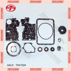 T04102A A4LD Ford TRANSMISSION OVERHAUL KIT YEAR 1985-1987