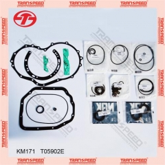 KM171 KM172 F3A212 OVERHAUL KIT T05902E