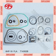 6HP19 6HP-19 Automatic transmission overhaul kit gasket kit T14302B YEAR 2004-ON