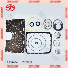 RE5R05A OVERHAUL KIT T17402A COVER ALL TYPES