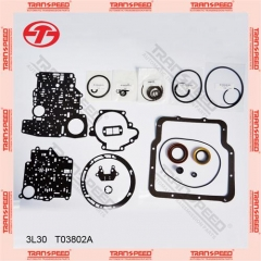 automatic transmission parts 3L30 TH180 overhaul kit T03802A YEAR 1969-ON SUZ UKI JEEP