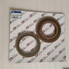 TR80SD 0C8 Transmission Friction kit Clutch Plates For VW Q7 T185080B