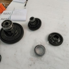 JF414E DIFFERENTIAL WITH BEARING