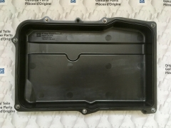 ZF 9HP48Q/QX/QX OIL PAN VALVE BODY COVER DODGE