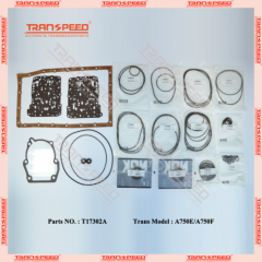 A750E AUTO TRANSMISSION OVERHAUL GASKET KIT FOR LAND CRUISER T17302A