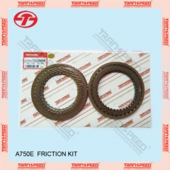 A750E A750F Transmission Friction kit Clutch Disks For TOYO TA 03-ON T173080A