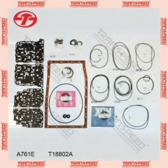A760E A761E transmission rebuild overhaul kit for TO YOTA CROWN Transpeed T18802A