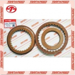 V5A51/R5A51 Transmission Repair Kit FRICTION KIT For MITSUBIS HI V75 99-ON T124080B