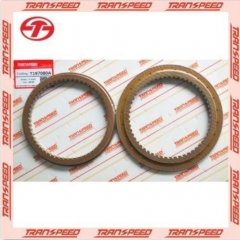 TF-80SC AF40 Transmission FRICTION Repair Kit For Ford Mazda Cadill ac T197080A