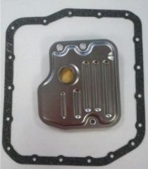 U250E Auto Transmission FILTER AND GASKET SET For To yota Gearbox Parts