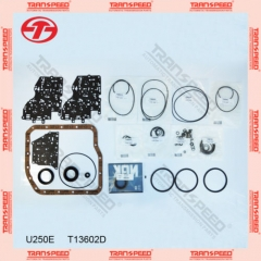 U250E Automatic Transmission Parts OVERHAUL KIT for TOYO TA Transpeed T13602D